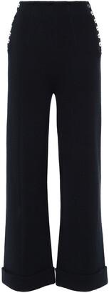 3.1 Phillip Lim Cotton Wide-leg Pants