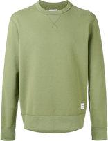 Converse classic crew sweatshirt - men - Cotton - L
