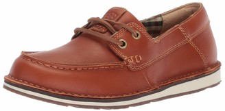 Ariat Women's Cruiser Castaway Moccasin