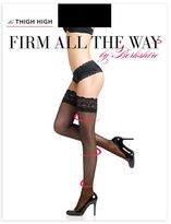 Berkshire Firm All The Way Lace Top Thigh-Hi Stockings