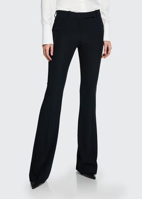 Alexander McQueen Classic Suiting Pants