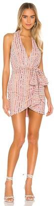 NBD Emmeline Mini Dress