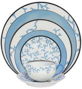 Raynaud Cristobal Turquoise Pasta Plate