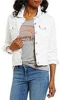 Levi's Classic Trucker Point Collar Denim Jacket
