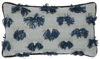 Tibor - Cymbeline Boucle Cushion - Grey Multi