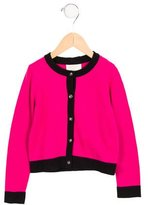 Kate Spade Girls' Sofia Button-Up Cardigan w/ Tags