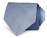 Armani Collezioni Ombre Micro Dot Classic Tie