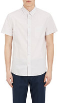 Acne Studios Men's Isherw Cotton Poplin Shirt