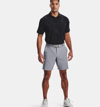 Under Armour Men's UA Iso-Chill ABE Twist Polo