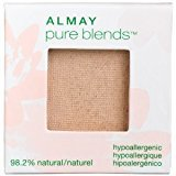 Almay Pure Blends Eye Shadow, Ivory 200, By Almay, .09 Oz (2.55 G), 1 Pack