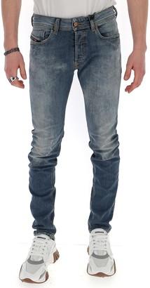Diesel Sleenker Slim Fit Jeans