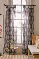 Urban Outfitters Pavarti Paisley Curtain