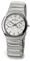 Skagen Men's Swiss Stainless Steel Watch XLSXC