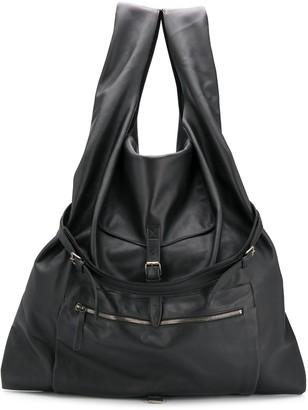 Ann Demeulemeester Hobo Shoulder Bag