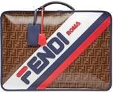 Logo Leather Bag