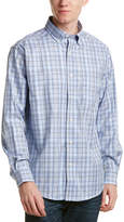 Bills Khakis Standard Issue Classic Fit Woven Shirt