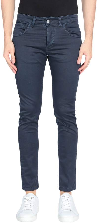 Entre Amis Casual pants - Item 36951911MH
