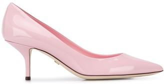 Dolce & Gabbana Kitten Heel Pumps