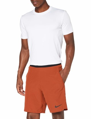 Nike Men's Pro Flex Repel NPC Shorts Swim