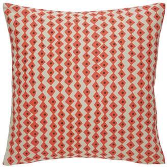 Habitat Darcy Zigzag Cushion