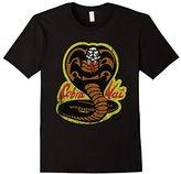 Cobra Kai Karate Kid Tee Shirt