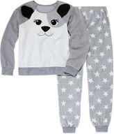 JELLIFISH KIDS Jelli Fish Kids Girls Kids Pajama Set-Big Kid