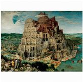Ravensburger The Tower of Babel 5,000-pc. Jigsaw Puzzle