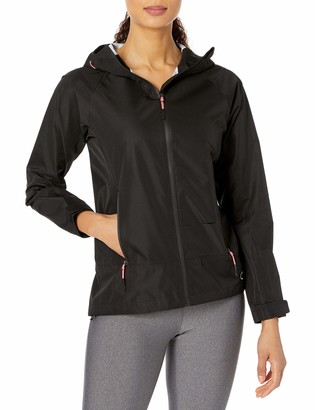 Champion Women's Stretch Waterproof Rain Jacket