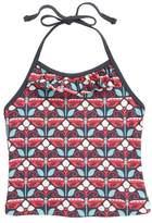 Tea Collection Kaleidoscope Tankini Swimsuit Top