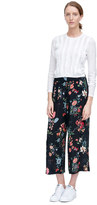 Rebecca Taylor Meadow Floral Pant