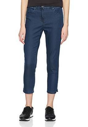 Raphaela by Brax Women's Lesley S,Super Slim,12-6207 Skinny Jeans,12R (Manufacturer Size: 38)