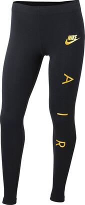 Nike Logo Favorite Leggings