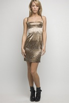 Vanessa Siren Dress, Leopard