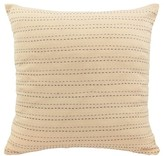 "Vue Cersei Decorative Pillow 18""X18"" Ivory"