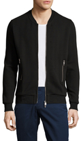 J. Lindeberg Randall Herringbone Quilt Jacket