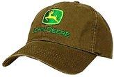 John Deere Mens Cap-2000 Trademark
