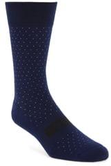 Bonobos Cotton Blend Dot Socks