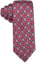 Tasso Elba Men's Zazzarra Medallion Tie, Only at Macy's