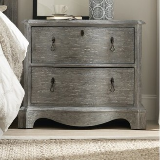 Hooker Furniture Beaumont 2 Drawer Nightstand