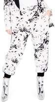 Rachel Roy Floral Jogger Pants
