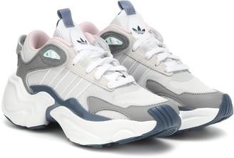 adidas Magmur Runner mesh sneakers