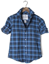 Frank And Eileen Womens Barry Plaid Flannel Shirt