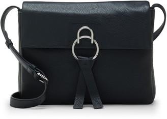 Vince Camuto Plum Shoulder Bag