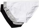 Columbia Bikini 3-Pack Women's Underwear