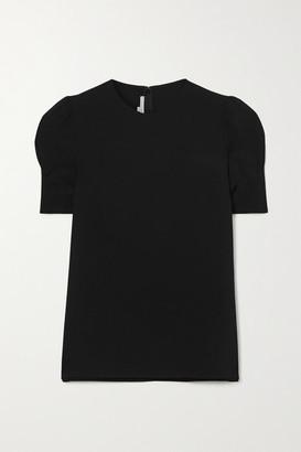 Stella McCartney Jayla Stretch-knit Top - Black