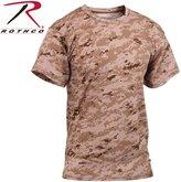 Rothco Polyester Performance T-Shirt