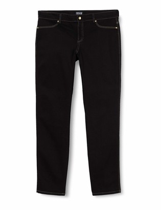 Versace Women's Jeans Donna Skinny