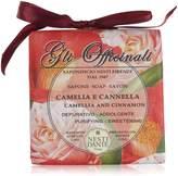 Nesti Dante Gli Officinali - Camellia Cinnamon Soap 200g