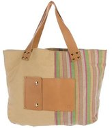 UGG Striped Canvas Tote