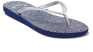 Roxy Bermuda II Flip Flop